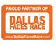 Partner of Dallas Faces Race